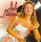 JULIE LONDON A Touch Of Class album cover