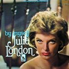 JULIE LONDON By Myself album cover