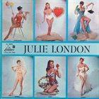 JULIE LONDON Calendar Girl album cover