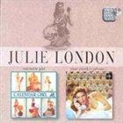 JULIE LONDON Calendar Girl / Your Number Please... album cover