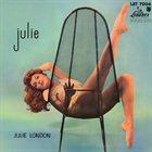 JULIE LONDON Julie album cover
