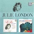 JULIE LONDON Love Letters / Feeling Good album cover