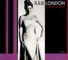 JULIE LONDON Sophisticated Lady album cover