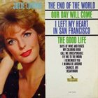 JULIE LONDON The End of the World album cover