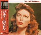 JULIE LONDON Twin Best Now album cover