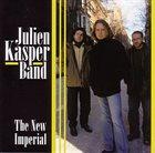 JULIEN KASPER New Imperial album cover