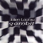 JULIEN LOURAU Gambit album cover