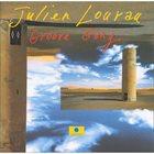 JULIEN LOURAU Groove Gang album cover