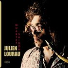 JULIEN LOURAU Quartet Saïgon album cover