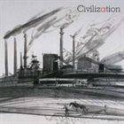JUN FUKAMACHI Civilization album cover