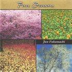 JUN FUKAMACHI Four Seasons album cover