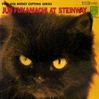 JUN FUKAMACHI Jun Fukamachi At Steinway album cover