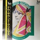 JUN FUKAMACHI Now Sound Christmas album cover