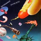 JUN FUKAMACHI On The Move album cover