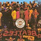 JUN FUKAMACHI Sgt. Pepper's Lonely Hearts Club Band album cover