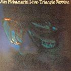JUN FUKAMACHI Triangle Session album cover