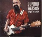 JUNIOR WATSON Jumpin' Wit Junior album cover
