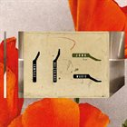 JUNK MAGIC Compass Confusion album cover