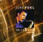 JURE PUKL The Long Run - Live Takes album cover