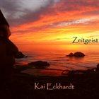 KAI ECKHARDT Zeitgeist album cover