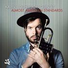 KALEVI LOUHIVUORI Almost American Standards album cover