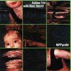 KALLE KALIMA Hippycone (with Marc Ducret) album cover