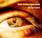 KALLE KALIMA Iris In Trance album cover