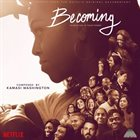 KAMASI WASHINGTON Becoming (Music from the Netflix Original Documentary) album cover