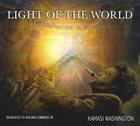 KAMASI WASHINGTON Light Of The World album cover