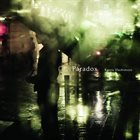 KAORU HASHIMOTO Paradox album cover