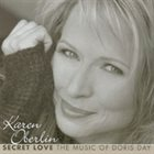 KAREN OBERLIN Secret Love: the Music of Doris Day album cover