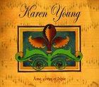 KAREN YOUNG Ame Corps Et Desir album cover