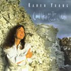 KAREN YOUNG Good News On The Crumbling Walls album cover