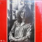 KAREN YOUNG Karen Young (1981) album cover