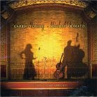 KAREN YOUNG Karen Young / Michel Donato : Second Time Around album cover