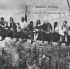 KAREN YOUNG Nice Work If You Can Get It album cover