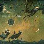 KARI IKONEN Ikonastasis album cover