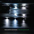 KARI IKONEN The Helsinski Suite album cover