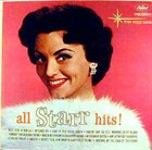 KAY STARR All-Starr Hits! album cover