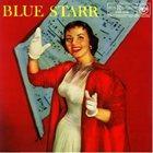KAY STARR Blue Starr album cover
