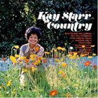 KAY STARR Country album cover