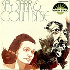 KAY STARR Encounter album cover