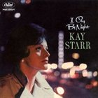 KAY STARR I Cry By Night album cover