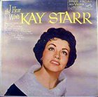 KAY STARR I Hear The Word album cover