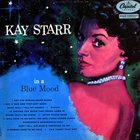 KAY STARR In A Blue Mood album cover