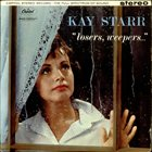 KAY STARR Losers, Weepers album cover