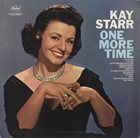 KAY STARR One More Time album cover
