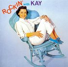 KAY STARR Rockin' With Kay album cover
