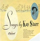 KAY STARR Songs By Kay Starr album cover