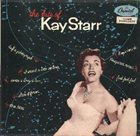 KAY STARR The Hits Of Kay Starr album cover